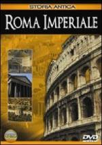 40233 - History Channel,  - Roma Imperiale DVD