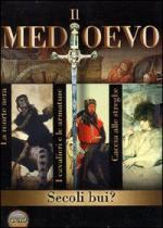 40234 - AAVV,  - Medioevo. Secoli Bui? (Il) - Cofanetto 3 DVD