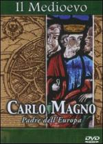 40238 - AAVV,  - Medioevo 01: Carlo Magno padre dell'Europa (Il) DVD
