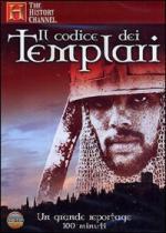40246 - History Channel,  - Codice dei Templari (Il) DVD