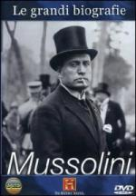40249 - History Channel,  - Grandi biografie. Mussolini (Le) DVD