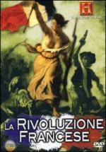 40250 - History Channel,  - Rivoluzione francese (La) DVD