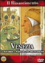 40254 - AAVV,  - Rinascimento. Venezia la Repubblica marinara del Rinascimento (Il) DVD
