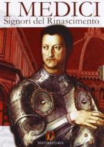 40258 - AAVV,  - Medici. Signori del Rinascimento (I) - Cofanetto 2 DVD