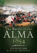 40282 - Fletcher-Ishchenko, I.-N. - Battle of the Alma 1854. First Blood of the Allies in the Crimea (The)
