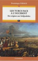 40304 - Farale, D. - Turcs face a l'Occident. Des origines aux Seldjoukides (Les)