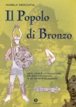 40321 - Demontis, A. - Popolo di bronzo (Il)