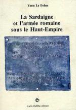 40322 - Le Bohec, Y. - Sardaigne et l'armee romaine sous le haute empire (La)