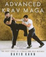 40409 - Kahn, D. - Advanced Krav Maga. The Next Level of Fitness and Self-defence