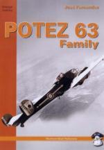 40410 - Fernandez, J. - Potez 63 Family