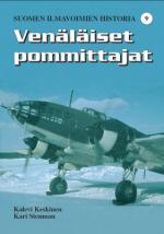 40437 - Keskinen-Stenman, K.-K. - Venalaiset Pommittajat - Russian Bombers