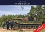 40458 - Trojca, W. - Tigers in Color. Waffen SS