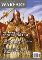 40476 - Brouwers, J. (ed.) - Ancient Warfare Vol 02/05 Warfare in the Ancient Near East