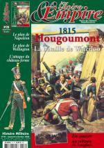 40478 - Gloire et Empire,  - Gloire et Empire 20: 1815 La bataille de Waterloo. Hougoumont