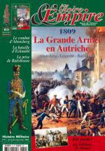 40479 - Gloire et Empire,  - Gloire et Empire 21: 1809 Napoleon en Autriche (1) Abensberg, Eckmuehl, Ratisbonne