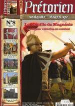 40480 - Pretorien,  - Pretorien 08. La bataille de Magnesie
