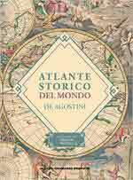 40501 - AAVV,  - Atlante storico del mondo De Agostini 2009