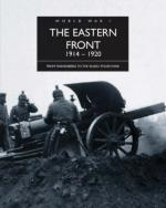 40511 - Neiberg-Jordan, M.S.-D. - Eastern Front 1914-1920. From Tannenberg to the Russo-Polish War (The)