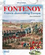 40514 - Gandilhon, D. - Fontenoy. France dominating Europe - Men and Battles 04