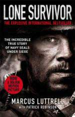 40548 - Luttrell-Robinson, M.-P. - Lone Survivor. The Eyewitness Account of Operation Redwing and the Lost Heroes of Seal Team 10