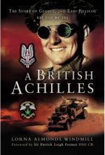 40640 - Almonds Windmill, L. - British Achilles (A)
