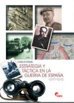 40662 - Engel, C. - Estrategia y tactica en la Guerra de Espana 1936-1939