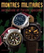 40665 - Parvulesco, C. - Montres militaires. Aeronavales et forces speciales