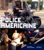 40671 - Zaglia-Fremont, C.-S. - Police americaine. Au coeur de l'action