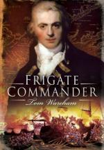 40687 - Wareham, T. - Frigate Commander