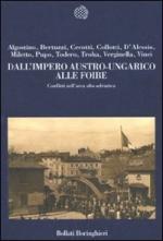 40697 - AAVV,  - Dall'Impero Austro-ungarico alle foibe