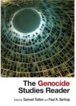 40704 - Totten-Bartrop, S.-P.R. - Genocide Studies Reader (The)