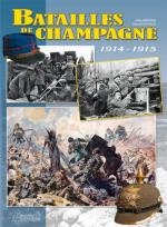 40786 - Bernard-Lachaux, G.-G. - Batailles de Champagne 1914-1915