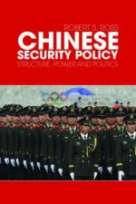 40802 - Ross, R. - Chinese Security Policy. Structure, Power and Politics