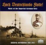 40858 - AAVV,  - Hoch Deutschland Flotte! Music of the Imperial German Navy - CD