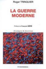 40871 - Trinquier, R. - Guerre moderne (La)