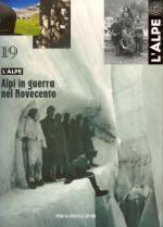 40882 - AAVV,  - Alpe. Alpi in guerra nel novecento (L')
