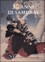 40902 - Amarillis Rossi, M. - 30 anni di Samurai 1976-1985