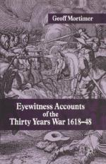 40929 - Mortimer, G. - Eyewitness Accounts of the Thirty Years War 1618-48