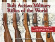 40935 - Mowbray-Puleo, S.-J. - Bolt Action Military Rifles of the World