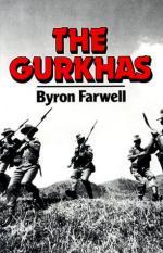 40953 - Farwell, B. - Gurkhas (The)