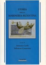40976 - Carile-Cosentino, A.-S. cur - Storia della marineria bizantina