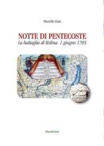 41017 - Zane, M. - Notte di Pentecoste. La battaglia di Bolina 1 giugno 1705