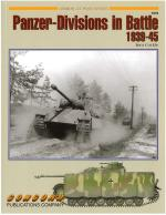 41026 - Cockle, T. - Panzer-Divisions in Battle 1939-45