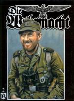 41028 - Johnson-Feist, R.-U. - Wehrmacht Vol II (Die)