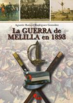41032 - Rodriguez Gonzales, A.R. - Guerra de Melilla en 1893
