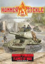 41062 - AAVV,  - Flames of War - Hammer and Sickle. The Battle for Minsk