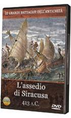 41075 - AAVV,  - Assedio di Siracusa (L') DVD