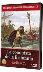 41079 - AAVV,  - Conquista della Britannia (La) DVD