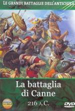 41081 - AAVV,  - Battaglia di Canne (La) DVD