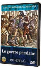 41083 - AAVV,  - Guerre Persiane (Le) DVD